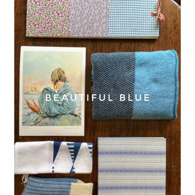 Colour inspired gift ideas